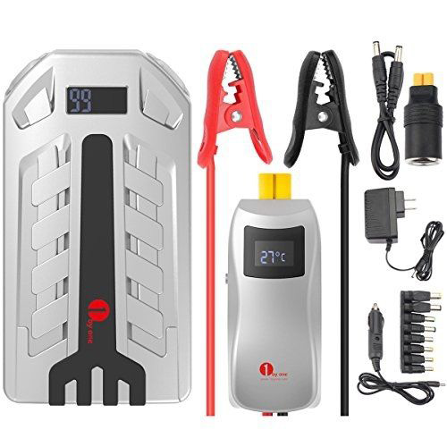 1byone Multi-Function Jump Starter