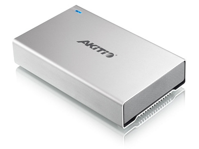 Akitio SK-3501 Super S3 HDD Storage