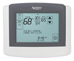 Aprilaire 8800 Thermostat
