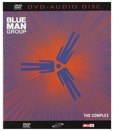 Blueman Group - The Complex