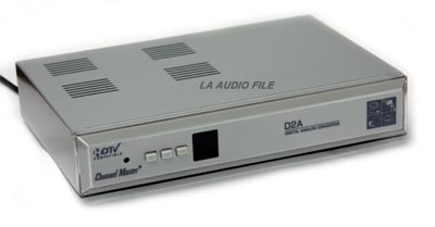 Channel Master CM-7000 Set Top Box