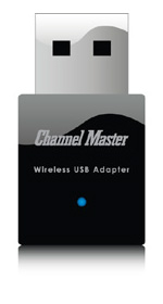 Channel Master WiFi Dongle
