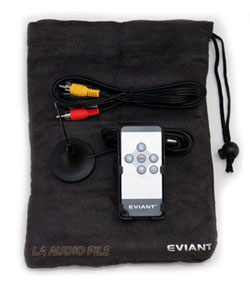 Eviant - T7 Accessories