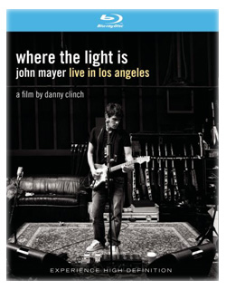 John Mayer - Live in Los Angeles