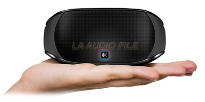 Logitech Mini Boombox Portable Speaker