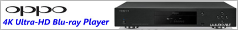 OPPO BDP-83SE Blu-ray Player