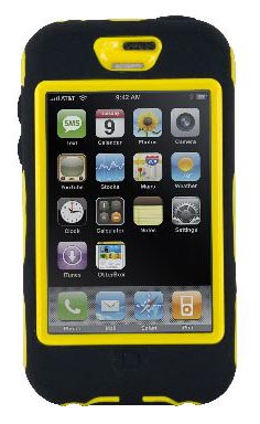 Otterbox - 3G iPhone Case