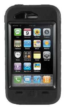 OtterBox 3G iPhone Case