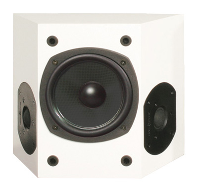 Phase Technology - Teatro Surround II Speakers